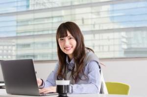 株式会社ディンプル 中日本営業部の受付/レセプション