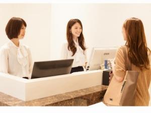 株式会社JYUNESUの受付/レセプション