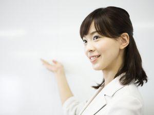 日本郵政スタッフ株式会社の受付/レセプション